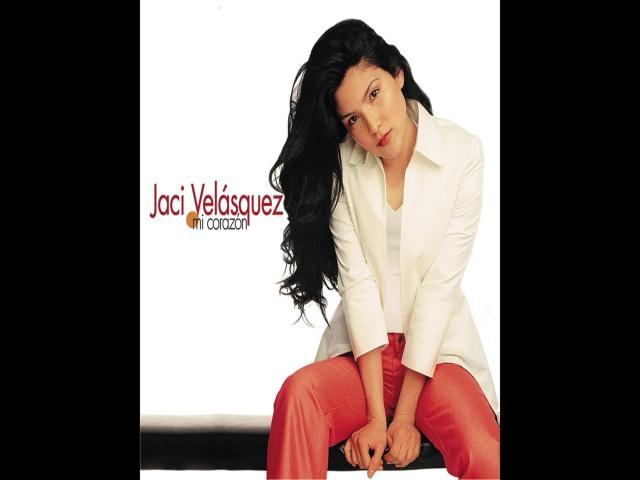 JACI VELASQUEZ - Escuchar y Descargar Musica MP3 GRATIS
