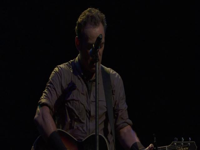 Secret Garden Bruce Springsteen Music Video Mtv Asia