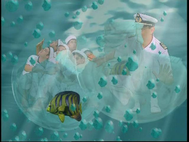 Na Marinha