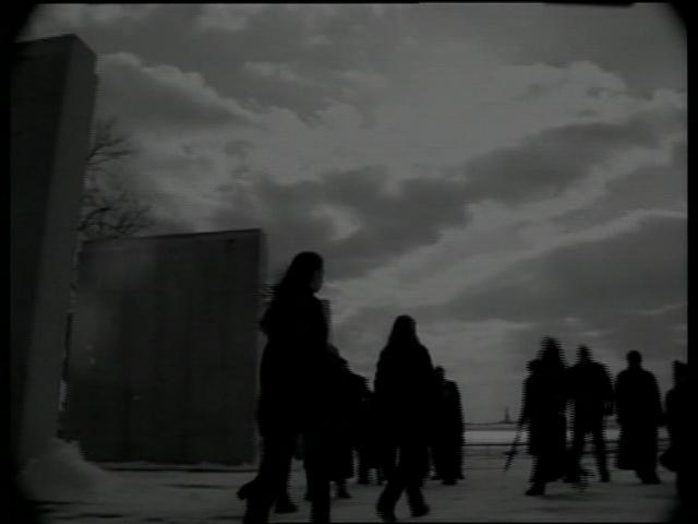 Music Video   The Cranberries : Time Is Ticking Out