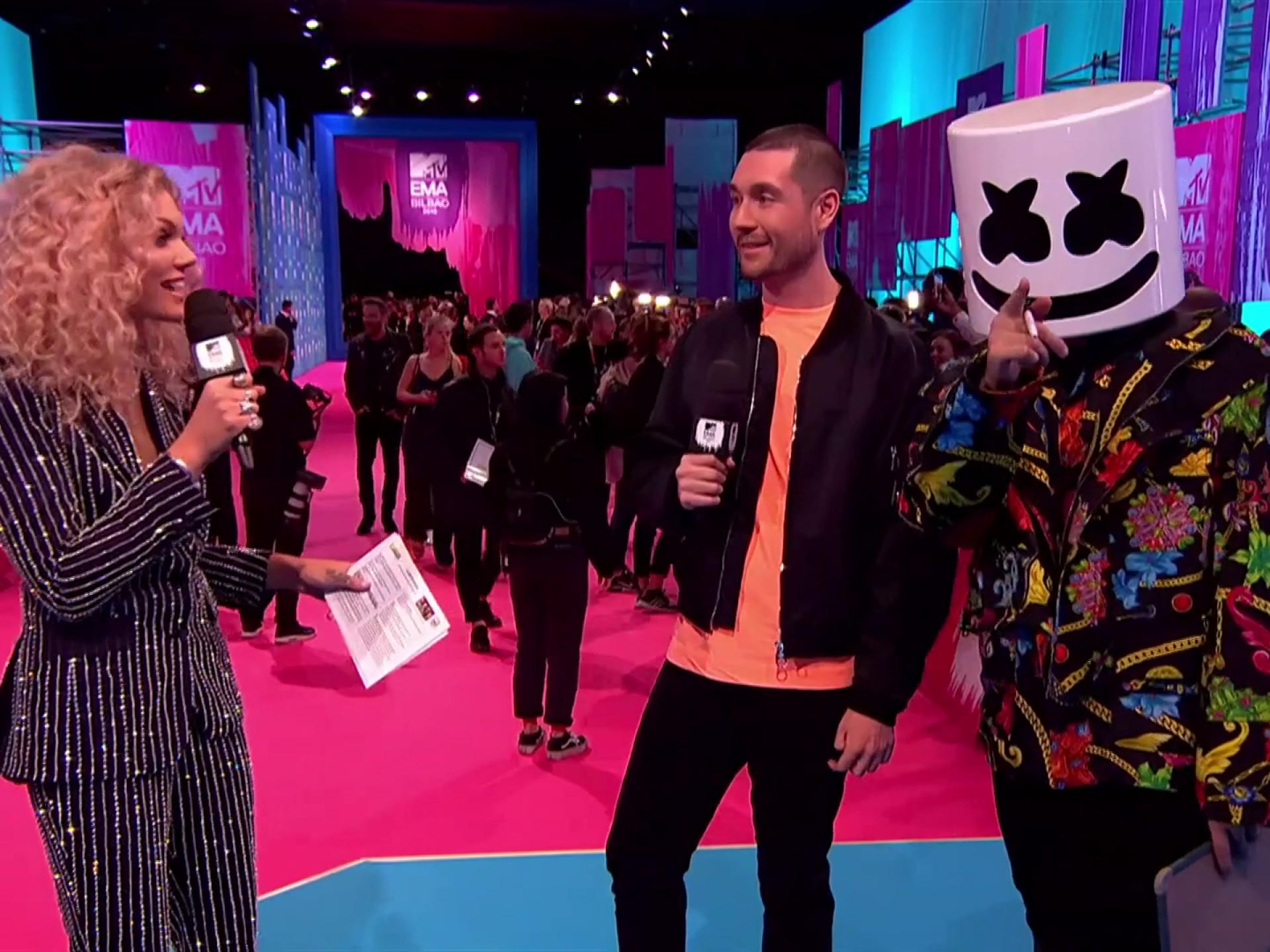 MTV VIDEO MUSIC AWARDS 2019 VINNARE