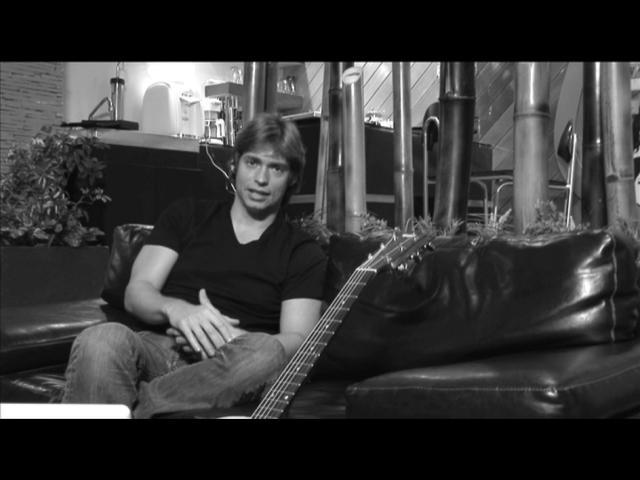 Alborotaste mis sentimientos (Entrevista)