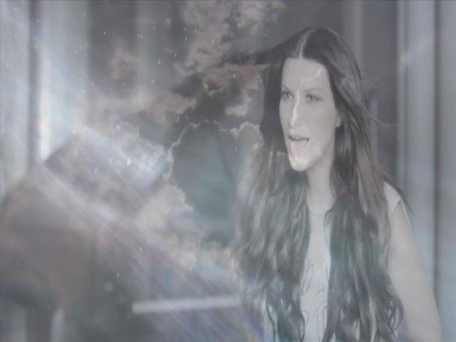 Celeste (videoclip)