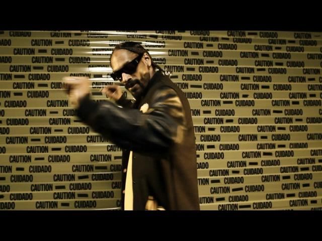 Black And Yellow (feat. Juicy J, Snoop Dogg & T-Pain) [G-Mix Video]