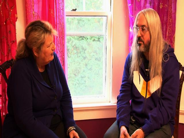 Maureen Interviews J Mascis, full interview