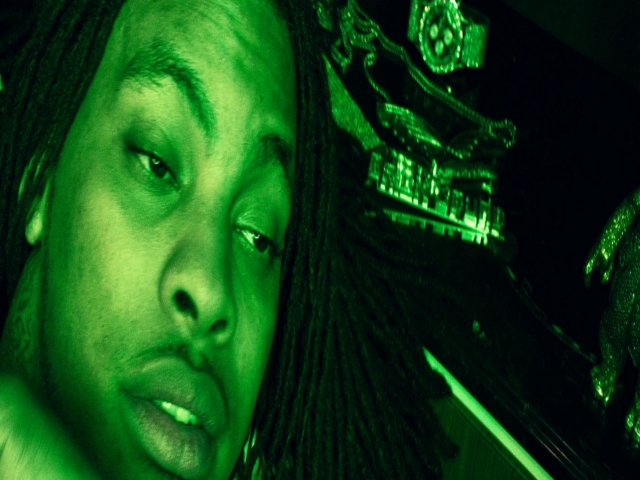 Grove St. Party (feat. Kebo Gotti) [MTV Version] {Video}