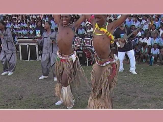 Music video | bhekumuzi luthuli : udumo lwakhe