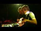 Isola Bacardi - Goldfish: dal SudAfrica alle Tremiti la nostra musica indomabile
