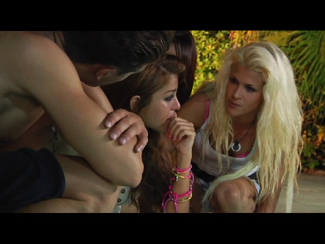 Ylenia e i suoi top 10 momenti in Gandia Shore!