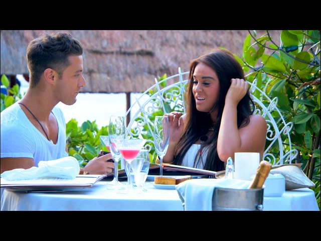 Ricci Guarnaccio: i suoi top 8 momenti in Geordie Shore